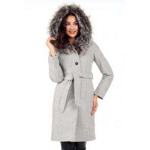 Coat model 104815 Reve