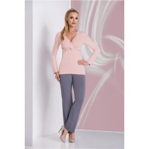 Pyjama model 105445 Donna