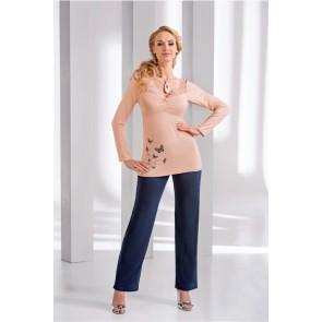 Pyjama model 105453 Donna