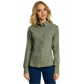 Long sleeve shirt model 107515 Moe