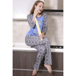 Pyjama model 108068 Roksana