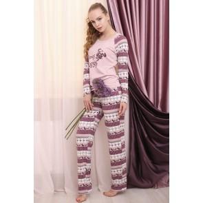 Pyjama model 108079 Roksana