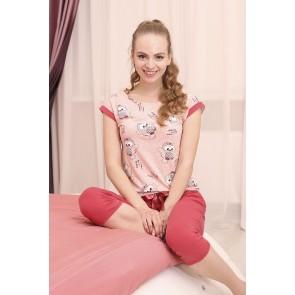 Pyjama model 108080 Roksana