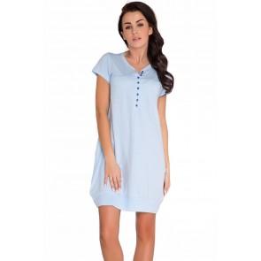Nightshirt model 108183 Dn-nightwear