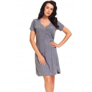Nightshirt model 108204 Dn-nightwear