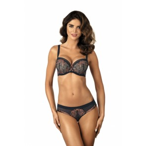 Padded bra model 108287 Gorteks