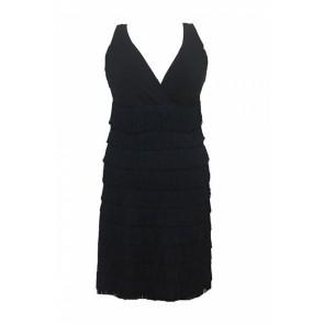 Evening dress model 108520 Jersa