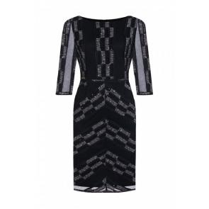 Evening dress model 108525 Jersa