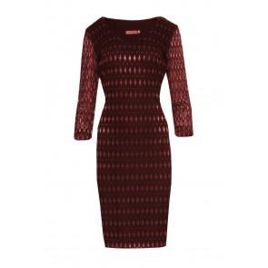 Evening dress model 108691 Spektra