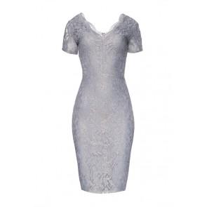Evening dress model 108696 Spektra