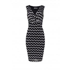 Evening dress model 110295 Spektra