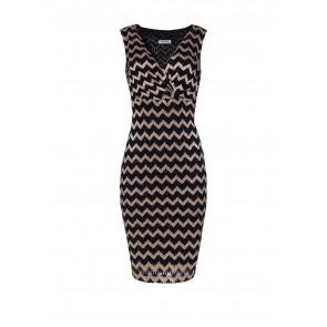 Evening dress model 110297 Spektra