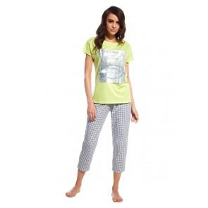 Pyjama model 110818 Cornette