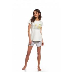 Pyjama model 110821 Cornette