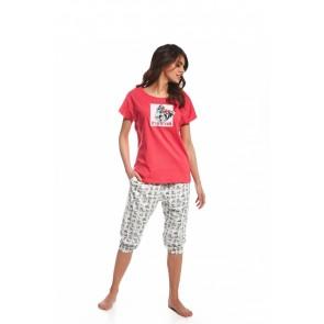 Pyjama model 110822 Cornette