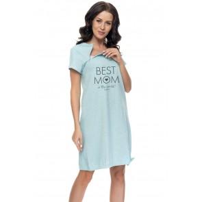 Nightshirt model 110998 Dn-nightwear