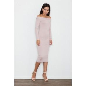 Evening dress model 111100 Figl