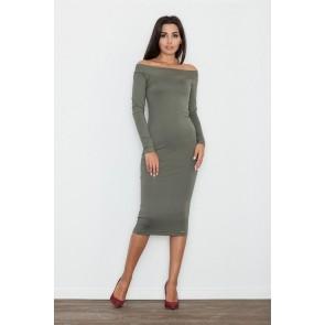 Evening dress model 111101 Figl