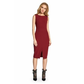 Evening dress model 112889 Style