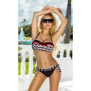 Swimsuit two piece model 113035 GWINNER