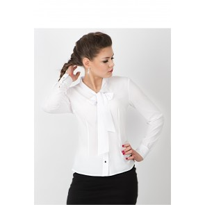 Elegant shirt model 113764 Moira