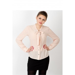 Elegant shirt model 113765 Moira