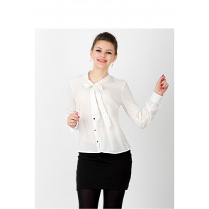 Elegant shirt model 113768 Moira