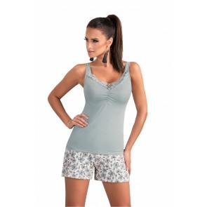 Pyjama model 114399 Donna
