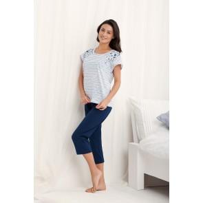 Pyjama model 114424 Luna