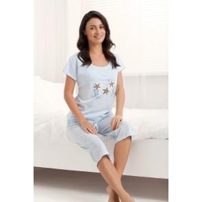 Pyjama model 114426 Luna