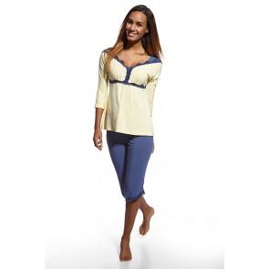 Pyjama model 114884 Cornette