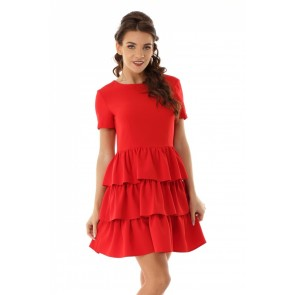 Cocktail dress model 115939 Ella Dora