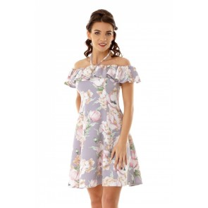 Cocktail dress model 115940 Ella Dora