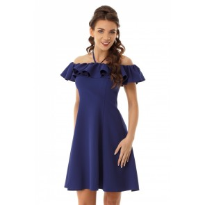 Cocktail dress model 115941 Ella Dora