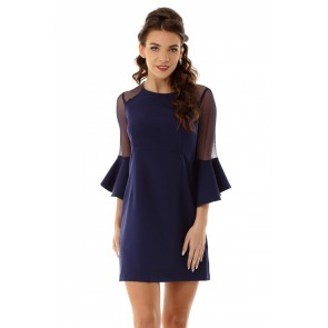 Cocktail dress model 115944 Ella Dora