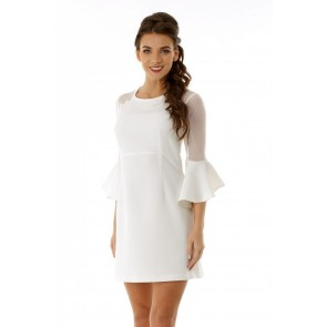 Cocktail dress model 115945 Ella Dora