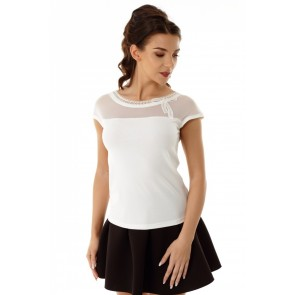 Blouse model 115947 Ella Dora