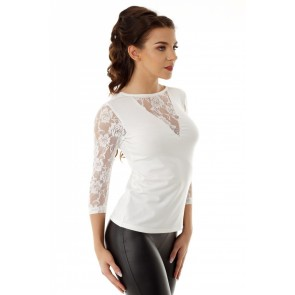 Blouse model 115951 Ella Dora