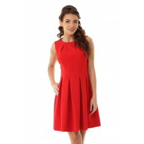 Cocktail dress model 115957 Ella Dora