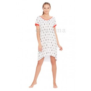 Nightshirt model 116973 Wadima