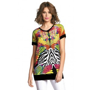 Blouse model 116977 Wadima