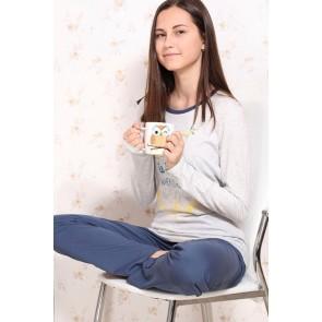 Pyjama model 117627 Roksana