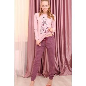 Pyjama model 117629 Roksana