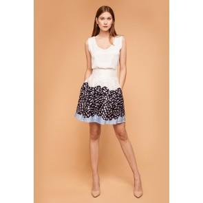 Skirt model 120222 ECHO