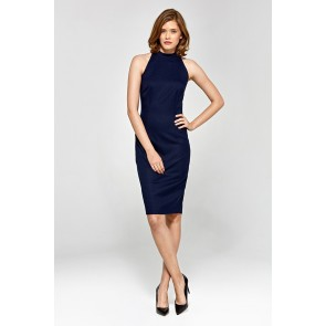 Cocktail dress model 120530 Colett
