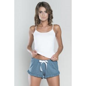 Shorts model 120551 Italian Fashion
