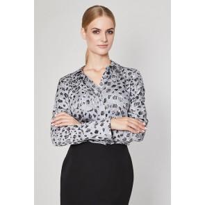 Long sleeve shirt model 121852 Click Fashion