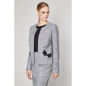 Jacket model 121855 Click Fashion