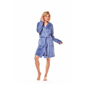 Bathrobe model 123254 Henderson