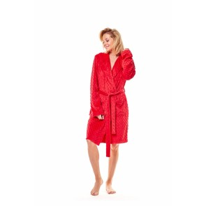 Bathrobe model 123255 Henderson